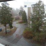 Vacation in Helsinki Finland Dec 2013