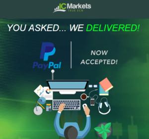 Ic forex market
