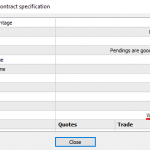 What are Forex Swaps in Metatrader/cTrader